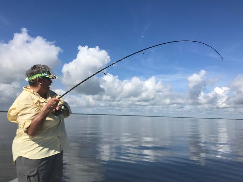 Griffin fishing charters new orleans the top 10 things for La fishing license