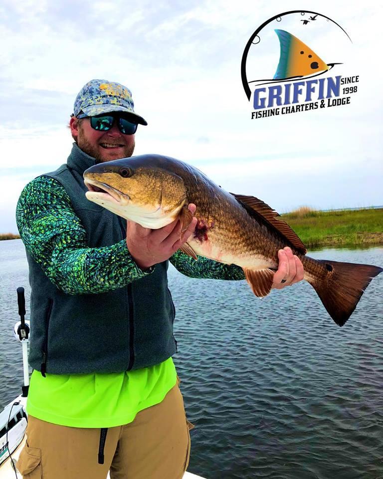 April Fishing Recap – Looking toward May!